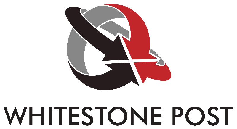 Whitestonepost Logo
